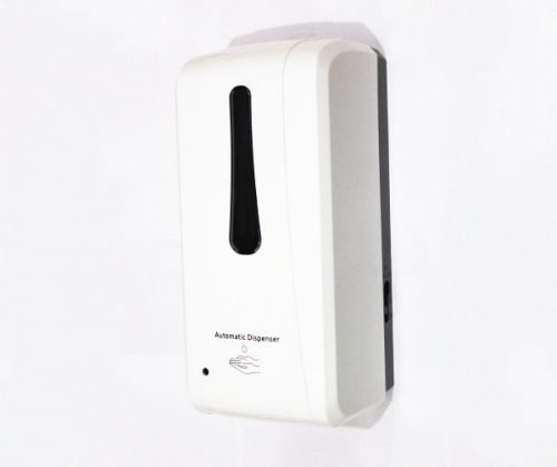 Automatic Soap Dispenser A