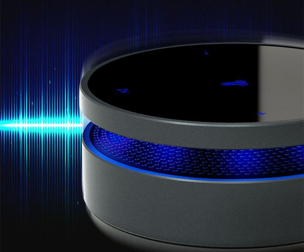 Bluetooth Portable Speakers Design A